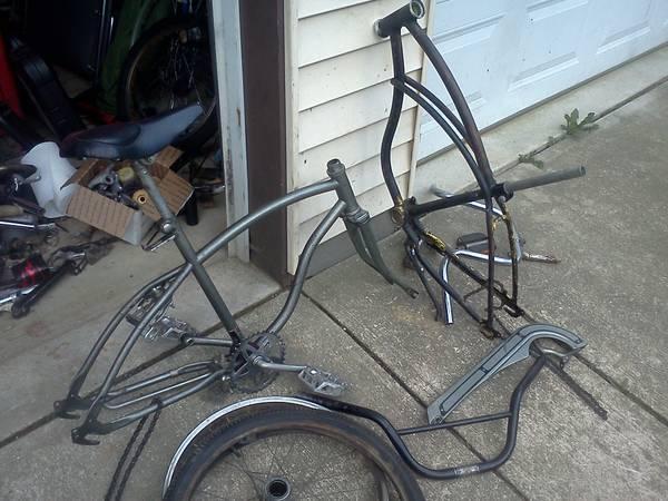 20 Vintage bikes, Schwinn and Huffman 70s - $150