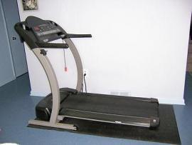 $200 ProForm 760 EKG Digital Incline Treadmill Key