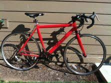 $200 Red Vilano Road Bike