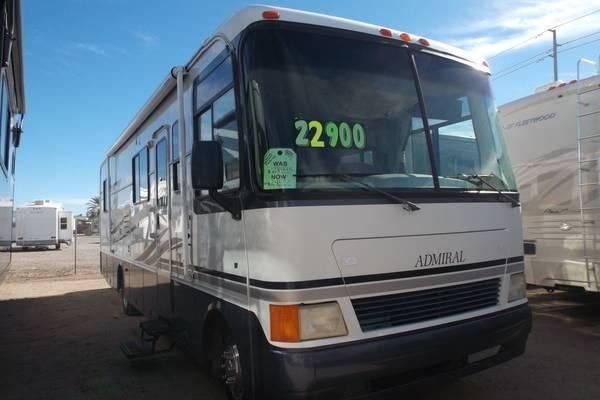 Popular 2005 Monaco Monarch SE 37PCT For Sale  Yuma AZ 85365