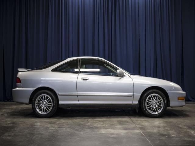2000 acura integra owners manual
