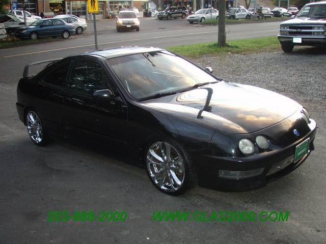 2000 acura integra gs r for sale in seymour connecticut classified. Black Bedroom Furniture Sets. Home Design Ideas