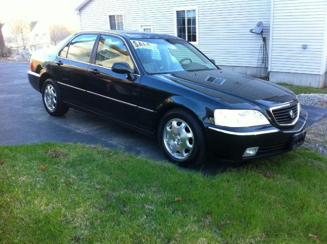 Acura RL For Sale In New London Connecticut Classified - 2000 acura rl for sale