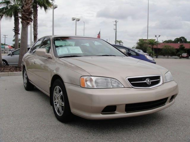 Auto Outlet Of Sarasota >> 2000 Acura TL 3.2 for Sale in Sarasota, Florida Classified | AmericanListed.com
