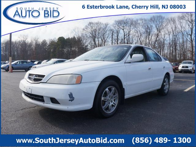 2000 Acura TL 3.2 Cherry Hill, NJ for Sale in Cherry Hill, New Jersey Classified ...