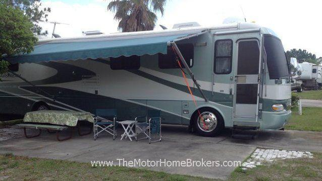 2000 Airstream Land Yacht 390 Xl Diesel Pusher Reduced