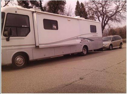 Model RV 1997 Fleetwood Tioga For Sale In Redding California Ad 21410936