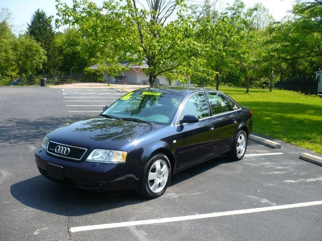 Audi a6 for sale louisville ky 12