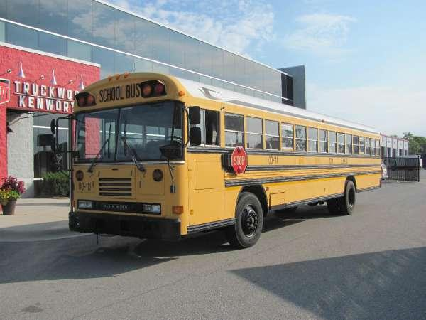 Honda Birmingham Al >> 2000 Blue Bird Passenger Bus for Sale in Birmingham, Alabama Classified | AmericanListed.com
