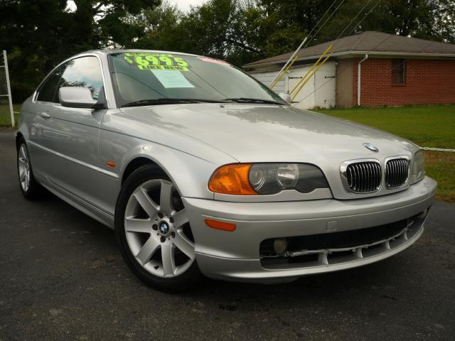 2000 bmw 323 ci for sale in louisville kentucky classified. Black Bedroom Furniture Sets. Home Design Ideas