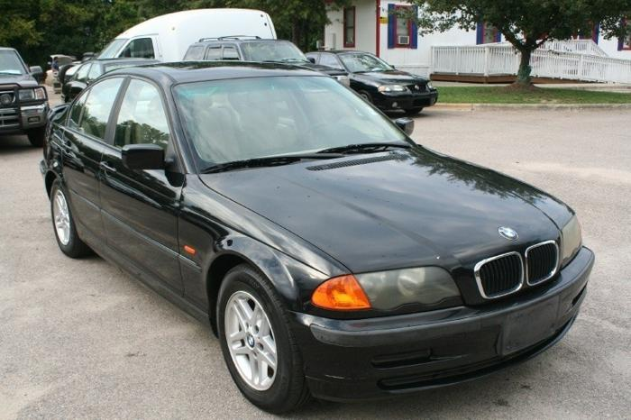 2000 bmw 323i for sale in raleigh north carolina classified. Black Bedroom Furniture Sets. Home Design Ideas