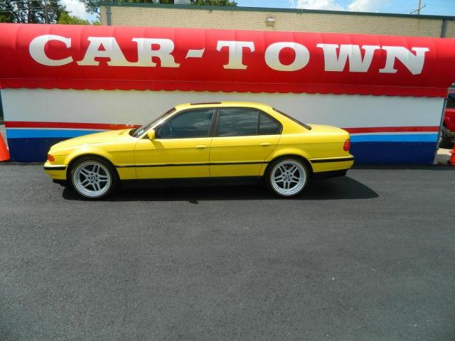 2000 bmw 740 i 2000 bmw 740 model i car for sale in west monroe la 4368753694 used cars on. Black Bedroom Furniture Sets. Home Design Ideas