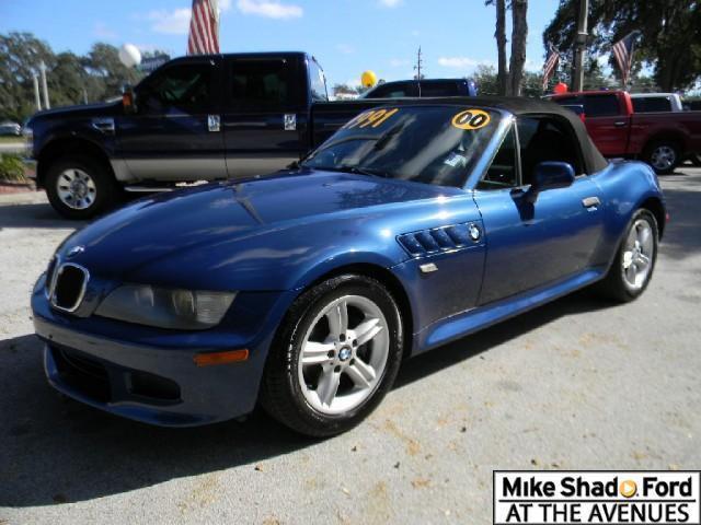 2000 Bmw Z3 2 3 Roadster For Sale In Jacksonville Florida
