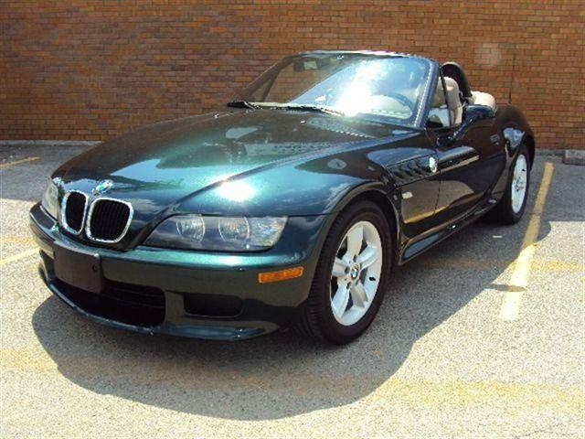 2000 bmw z3 2 3 roadster for sale in moody alabama. Black Bedroom Furniture Sets. Home Design Ideas