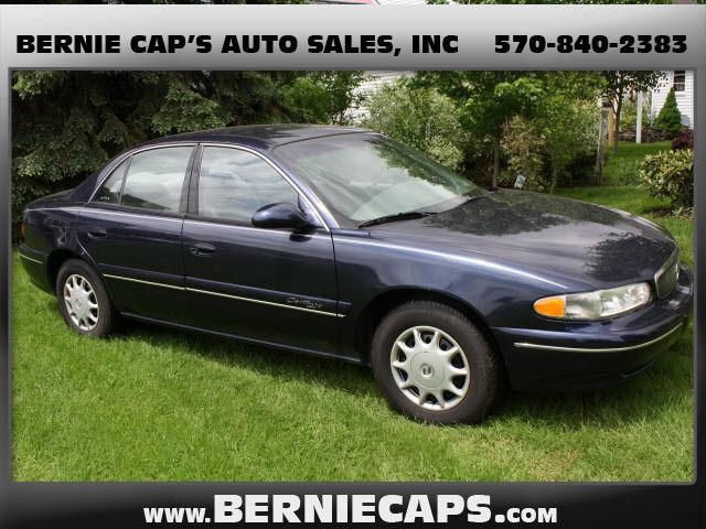 2000 Buick Century Custom For Sale In Old Forge