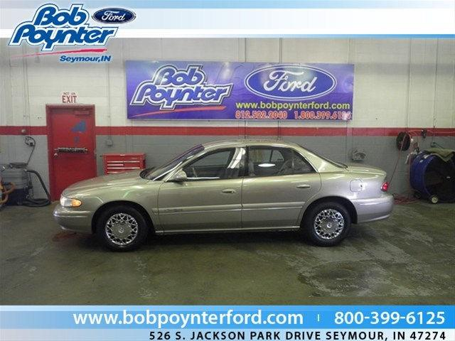 2000 Buick Century Limited For Sale In Seymour Indiana