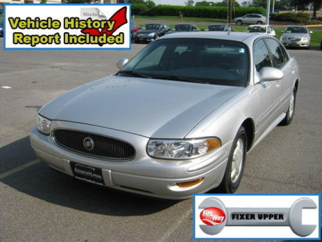 Frederick Buick Tires >> 2000 Buick LeSabre Custom for Sale in Rockville, Maryland Classified | AmericanListed.com