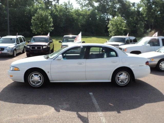 2000 buick lesabre custom for sale in sioux falls south dakota classified. Black Bedroom Furniture Sets. Home Design Ideas