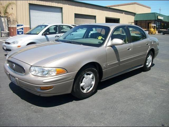 2000 buick lesabre custom for sale in pittsburg california classified. Black Bedroom Furniture Sets. Home Design Ideas