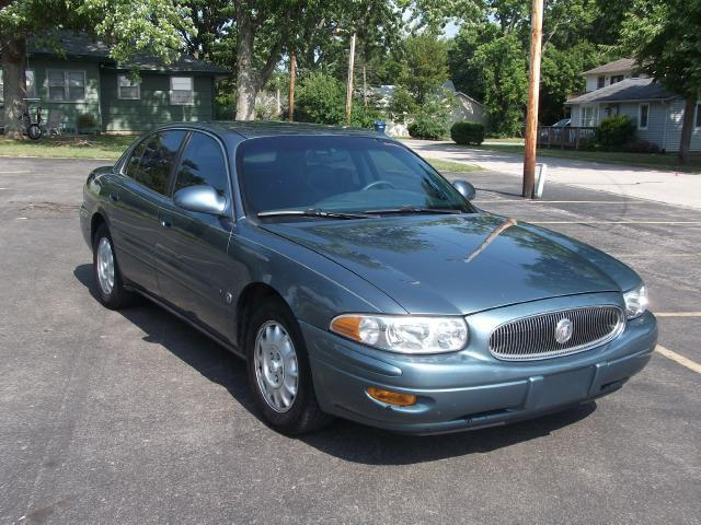 2000 buick lesabre custom for sale in dayton indiana classified. Black Bedroom Furniture Sets. Home Design Ideas