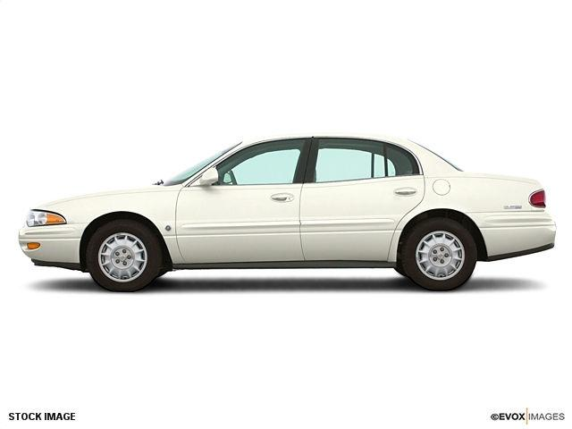 2000 Buick Lesabre Custom For Sale In Easley  South Carolina Classified