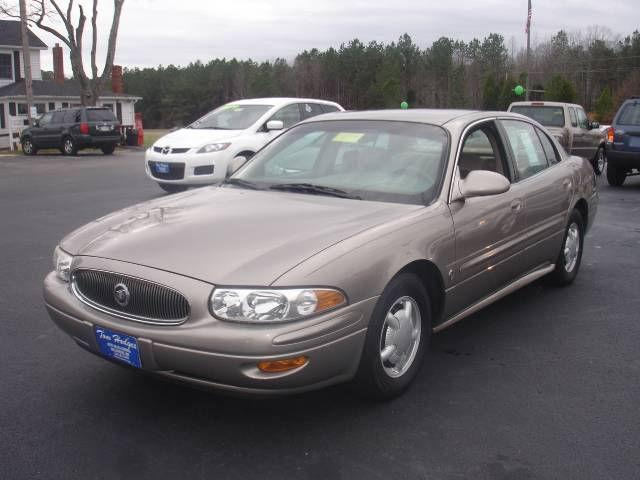2000 buick lesabre custom for sale in hollywood maryland classified. Black Bedroom Furniture Sets. Home Design Ideas