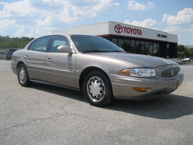 2000 buick lesabre limited for sale in greenwood south carolina classified. Black Bedroom Furniture Sets. Home Design Ideas