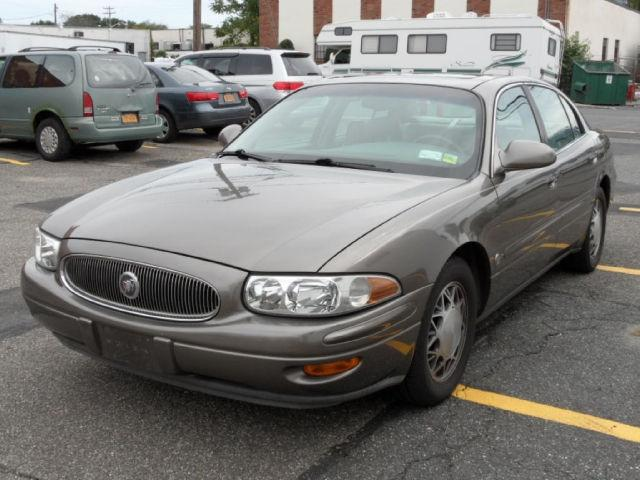 2000 buick lesabre limited for sale in farmingdale new york classified. Black Bedroom Furniture Sets. Home Design Ideas