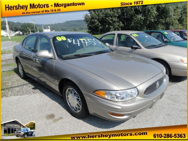 2000 buick lesabre limited for sale in parkesburg pennsylvania classified. Black Bedroom Furniture Sets. Home Design Ideas