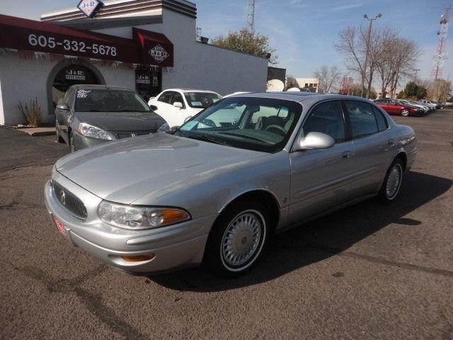 2000 buick lesabre limited for sale in sioux falls south dakota classified. Black Bedroom Furniture Sets. Home Design Ideas