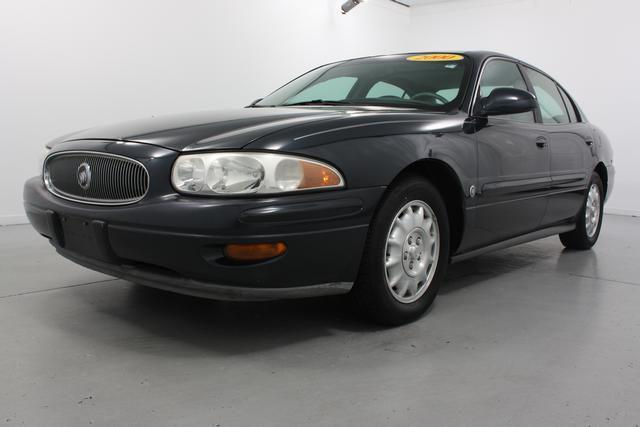 2000 buick lesabre limited for sale in grand haven michigan classified. Black Bedroom Furniture Sets. Home Design Ideas