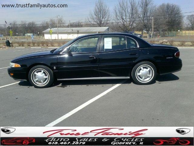 2000 buick lesabre limited for sale in godfrey illinois classified. Black Bedroom Furniture Sets. Home Design Ideas