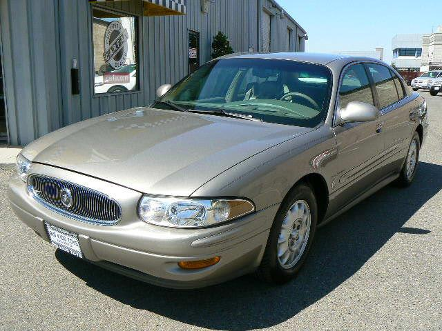 2000 buick lesabre limited for sale in clovis california classified. Black Bedroom Furniture Sets. Home Design Ideas