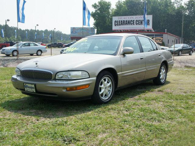 2000 Buick Park Avenue For Sale In Princeton  North