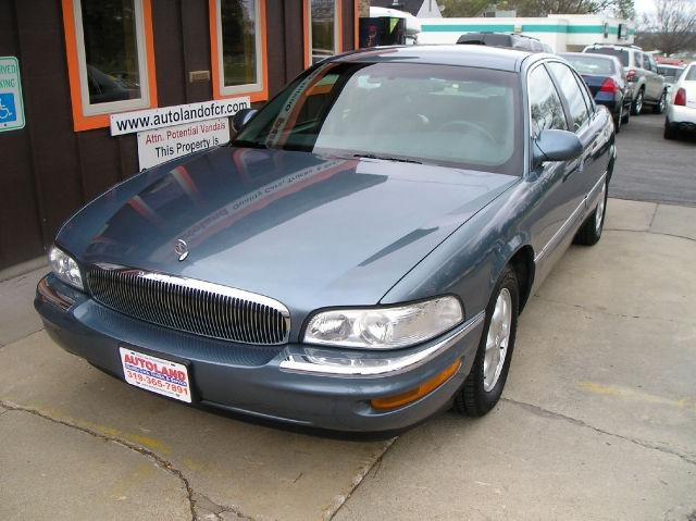2000 buick park avenue for sale in cedar rapids iowa classified. Cars Review. Best American Auto & Cars Review