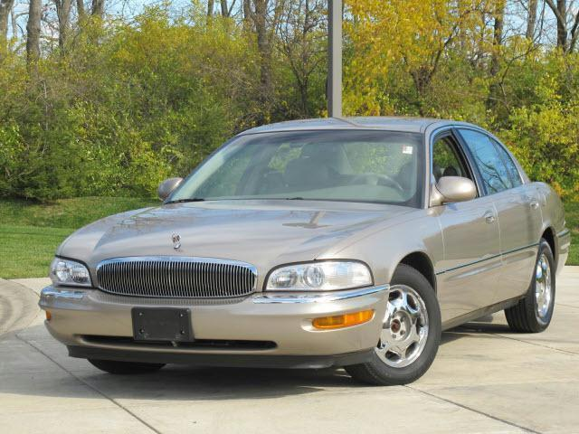 2000 buick park avenue 2000 buick park avenue car for sale in dayton oh 4365018467 used. Black Bedroom Furniture Sets. Home Design Ideas