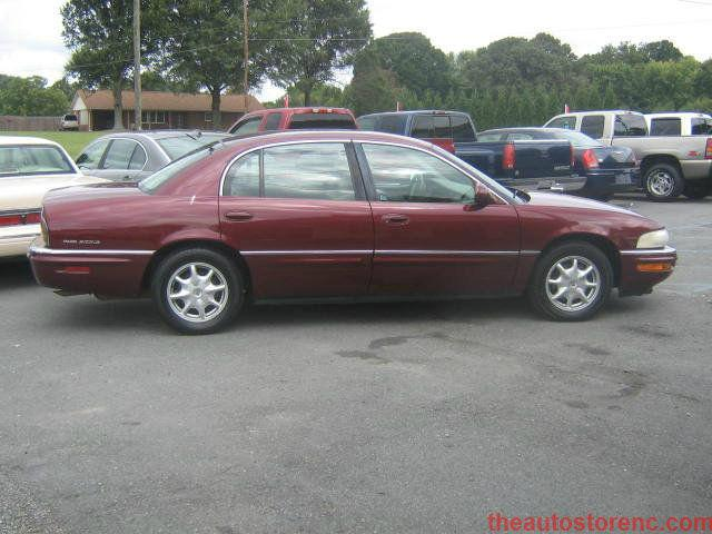 2000 buick park avenue for sale in walkertown north carolina. Cars Review. Best American Auto & Cars Review