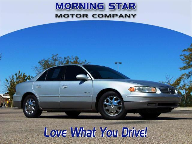 2000 buick regal gs for sale in albuquerque new mexico classified. Cars Review. Best American Auto & Cars Review