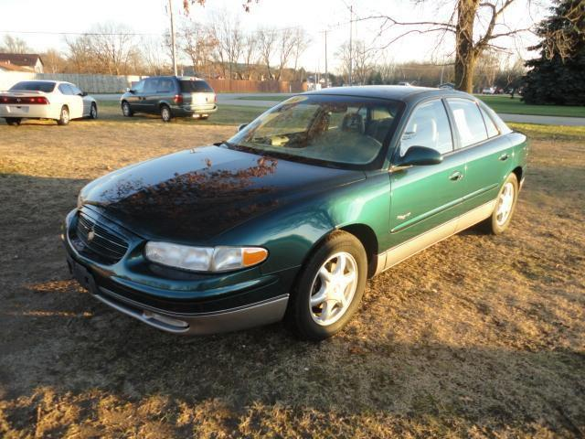 2000 buick regal gs for sale in granger indiana classified. Cars Review. Best American Auto & Cars Review