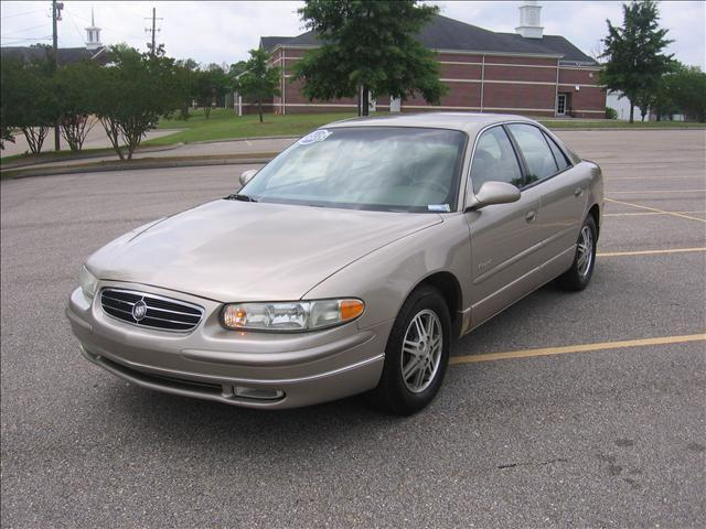 2000 Buick Regal Ls For Sale In Greenville  Alabama Classified
