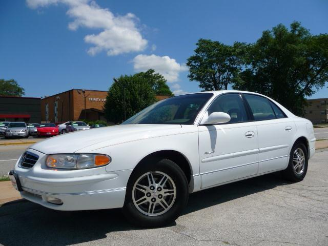 2000 Buick Regal Ls For Sale In Lansing  Illinois