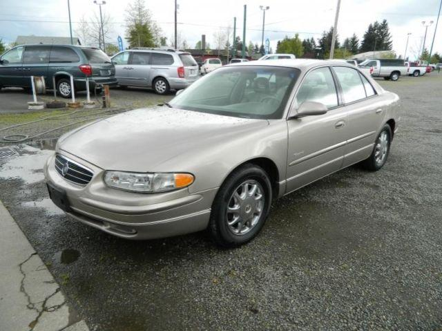 2000 Buick Regal Ls For Sale In Five Corners  Washington