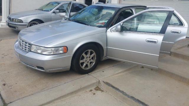 2000 Cadillac 32v Northstar Sts For Sale In Spring Valley
