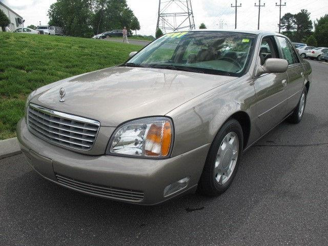 2000 cadillac deville for sale in hickory north carolina. Cars Review. Best American Auto & Cars Review