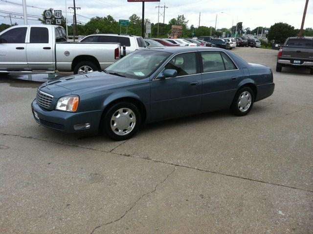 2000 cadillac deville for sale in frankfort kentucky classified. Black Bedroom Furniture Sets. Home Design Ideas