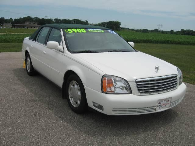 2000 cadillac deville for sale in cambridge wisconsin. Cars Review. Best American Auto & Cars Review
