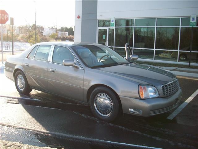 2000 cadillac deville dhs for sale in chantilly virginia classified. Black Bedroom Furniture Sets. Home Design Ideas