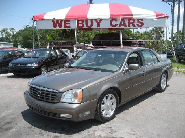 Cadillac Cars For Sale In Clearwater