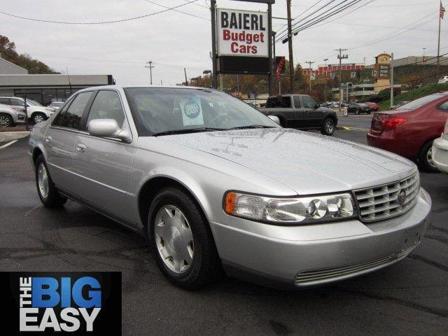 2000 cadillac seville sls for sale in pittsburgh. Cars Review. Best American Auto & Cars Review