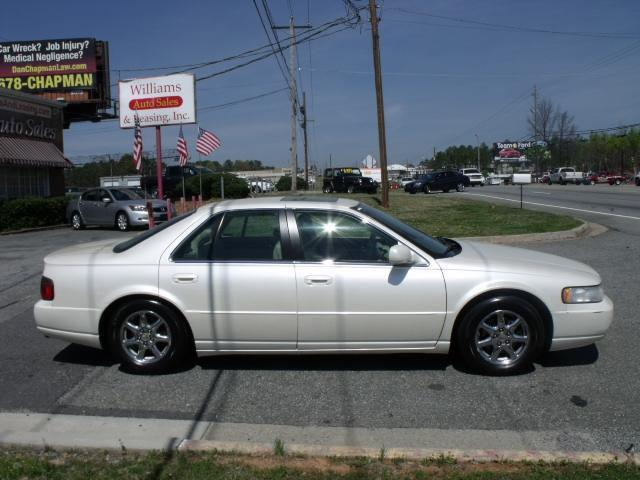 2000 cadillac seville sts for sale in marietta georgia classified. Black Bedroom Furniture Sets. Home Design Ideas